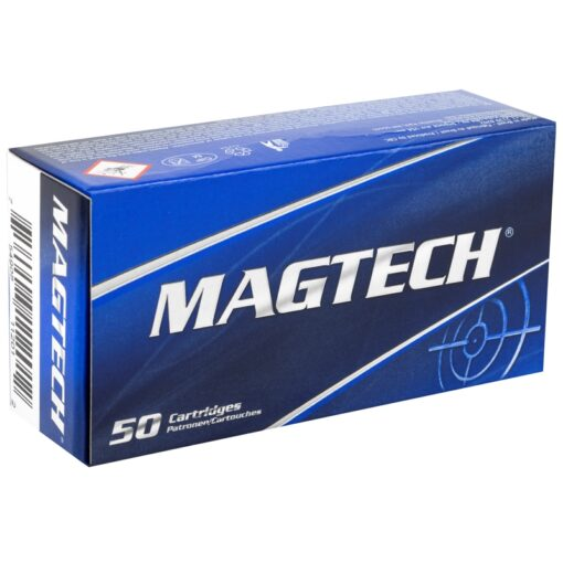 380 ACP Ammo by Magtech - 95gr FMJ