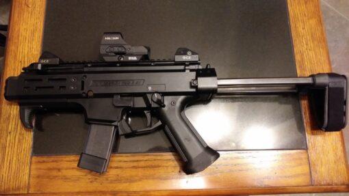 where can i buy a machine gun online