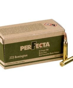 Perfecta 223 Remington Ammo